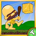 Neander World 2D Platform Game