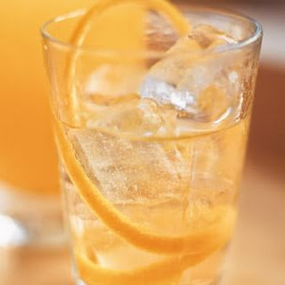 White Lillet Cocktails