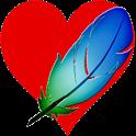 Стихи классиков о любви icon