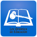 Spanish Education Law icon
