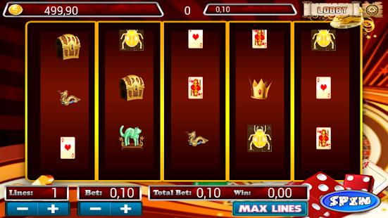 mounteer casino