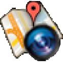 TravelCamerAR logo