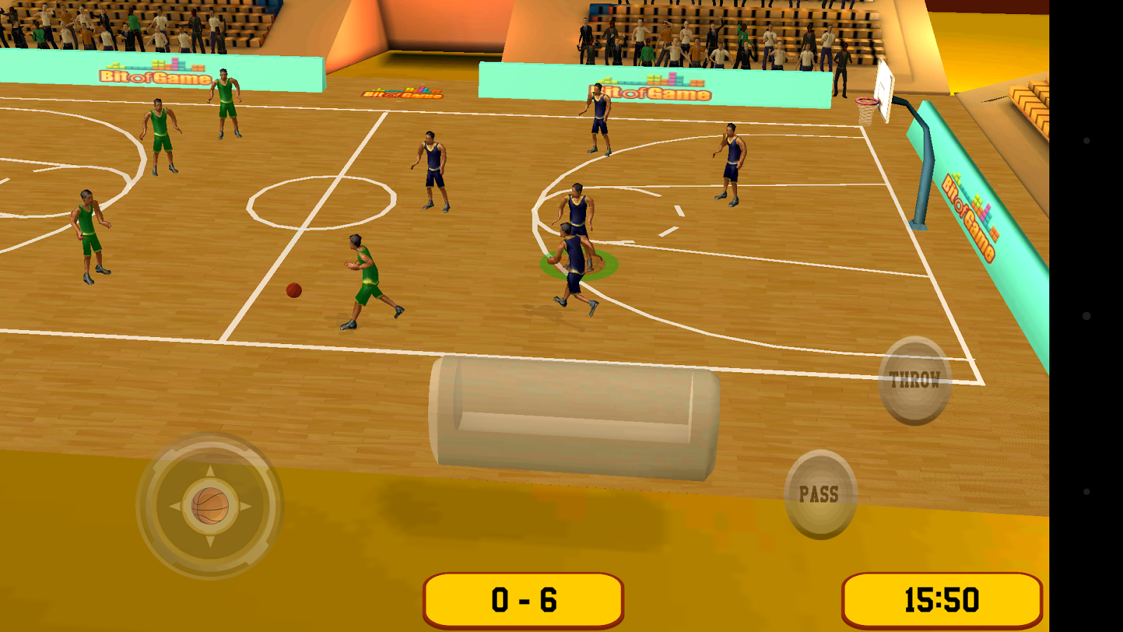 basketball sim 3d android apps on google play