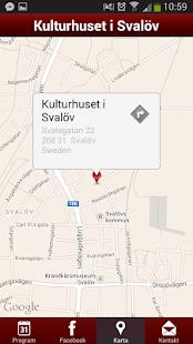 Kulturhuset i Svalöv - náhled