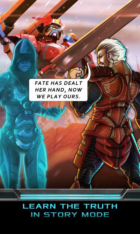 Nitropia: War Commanders screenshot #5
