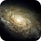 Free Space Images Gallery icon