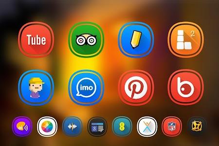 Mig Icon Pack Theme v1.0.0