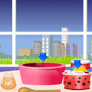 cooking games joy 1 APK