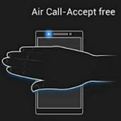 Air & Shake Call Answer