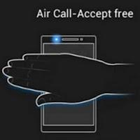 Air & Shake Call Answer 4.1