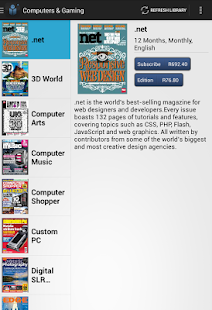 My Subs + - screenshot thumbnail