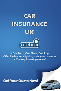 Car Insurance UK- screenshot thumbnail