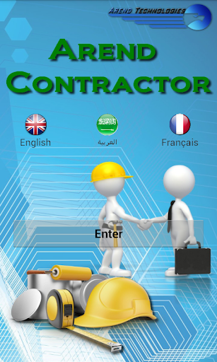 Arend Contractor