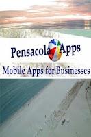 Screenshot of Pensacola Apps