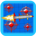 Targeted (Action, Arcade) icon
