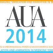 AUA 2014 Annual Meeting