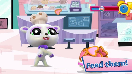 Littlest Pet Shop- screenshot thumbnail
