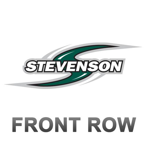 Stevenson Front Row