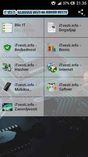 Tech vesti
