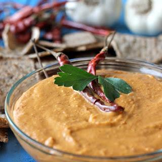 Spicy Chipotle White Bean Dip