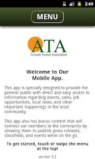 Arizona Trustee Association - náhled
