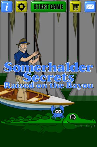 Somerhalder Secrets Bayou