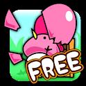 Puzzle Birds Free logo