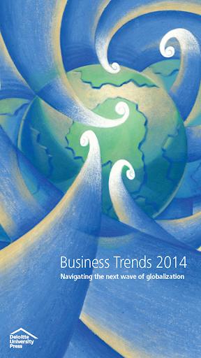 Deloitte Business Trends