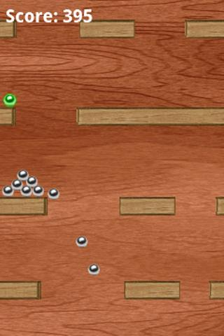 Falldown Multiball Full- screenshot