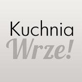 kuchnia WRZE