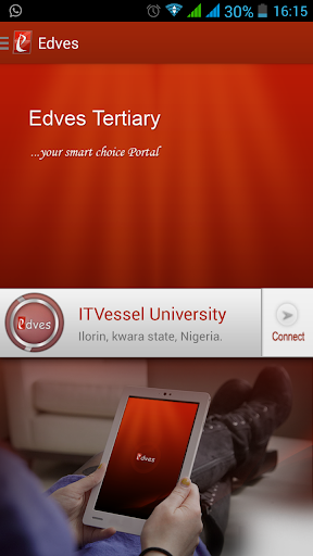 Edves Tertiary - M-Portal