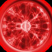 Red Energy Sense 3.6 Skin V2
