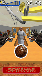 First Person Soba- screenshot thumbnail