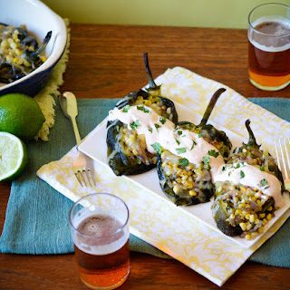 Chile Relleno Without Eggs Recipes.