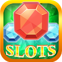 Jewel Slots - Top Casino Gioco icon
