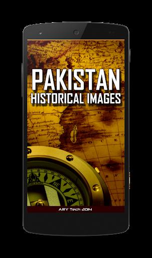 Pakistan Historical Images