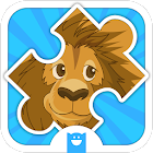 Jigsaw Puzzle Kids icon