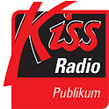 Kiss Publikum Czech Republic logo