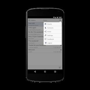 Tutanota: simply secure emails Screenshot 2