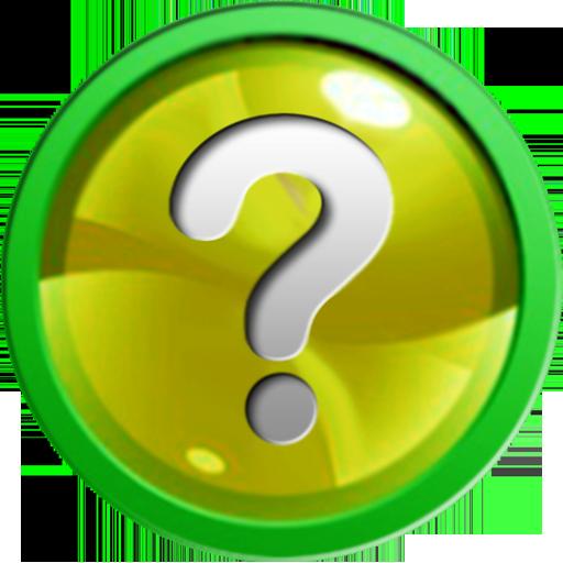 El Preguntón Trivia LOGO-APP點子