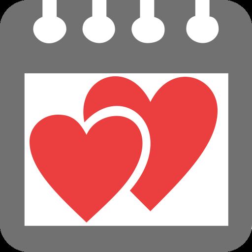 1000年 日 - 関係電卓 生活 App LOGO-硬是要APP