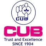 CUB Mobile Banking