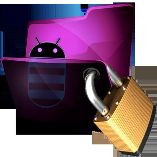 FolderLatch LOGO-APP點子