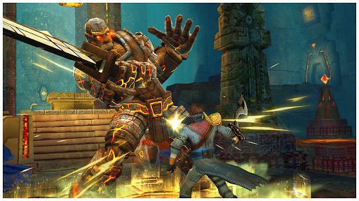 Stormblades 1.4.10 screenshots 12