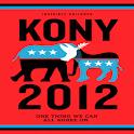 Joseph Kony 2012 logo