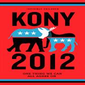 Joseph Kony 2012