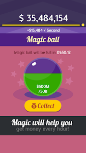 Make Money Rain: Cash Clicker v1.20