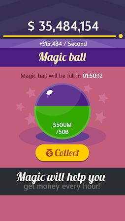 Make Money Rain: Cash Clicker 1.25 screenshot 317437