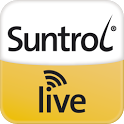 Suntrol live icon