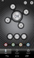 Screenshot of Sharp Smart Remote